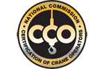 CCO certified crane operator training Houston